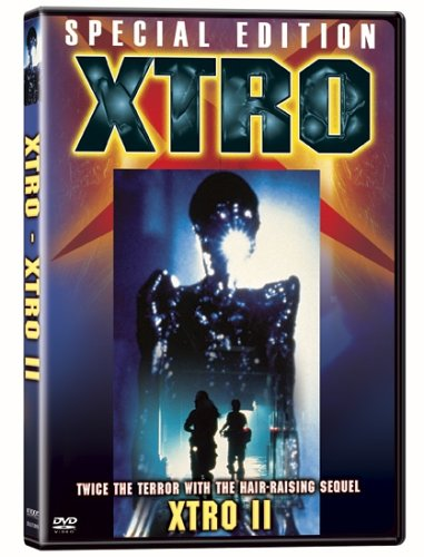 Xtro/Xtro II- The Second Encounter by Image Entertainment