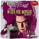 Der Doppelmord in der Rue Morgue (Meister der Angst) Hörspiel von Edgar Allan Poe Gesprochen von: Joachim Tennstedt, Till Hagen