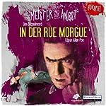 Der Doppelmord in der Rue Morgue (Meister der Angst) | Edgar Allan Poe