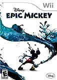 Disney Epic Mickey - Nintendo Wii