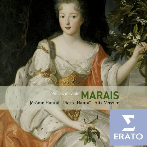 Marais Pi%C3%A8ces Viole Jerome Hantai product image