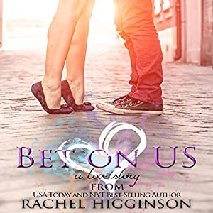 Bet on Us Audiobook