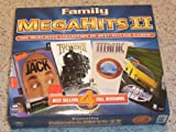 Family MegaHits II The Must-Have Collection of Best-Selling Games! 4 Full Versions: You Dont Know Jack, Railroad Tycoon II, Titanic Adventure out of Time & Need for Speed III: Hot Pursuit