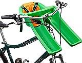 iBert Front-mounted Baby Safe-T-Seat Child Bike Seat