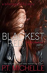 Blackest Red: A Billionaire SEAL Story, Part 3 (In the Shadows) (English Edition)