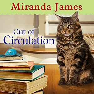 Out of Circulation Audiobook