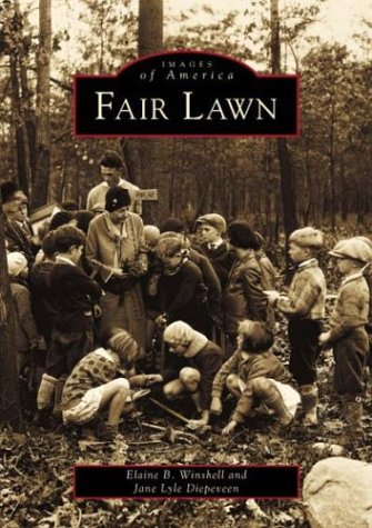 Fair  Lawn  (NJ)   (Images  of  America) ()