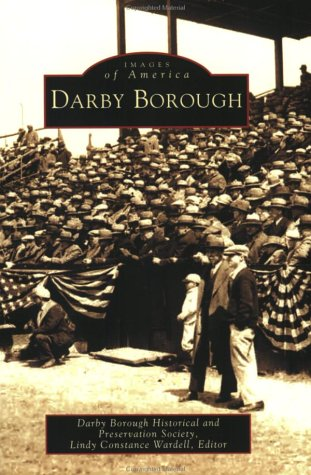 (Darby Borough  (PA)   (Images of America))