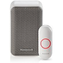Honeywell RDWL311A2000/E Series 3 Portable Wireless Doorbell / Door Chime & Push Button