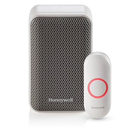 Honeywell RDWL311A2000 Portable Wireless Doorbell