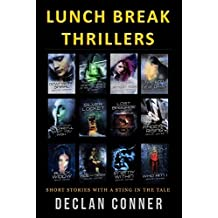 Lunch Break Thrillers (Short Stories Book 1) (English Edition)