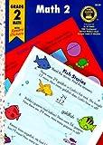 Math 2, Dalmatian Press Staff, 1577591526