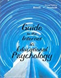 Guide to the Internet for Educational Psychology, Bissell, Joan S., 0697371581