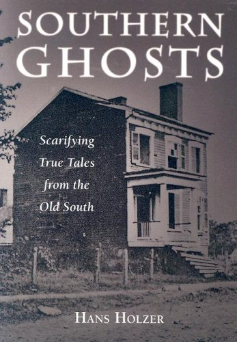 Southern Ghosts Scarifying Tales South product image
