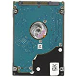 Seagate Momentus Thin 5400.9 320 GB 5400 RPM SATA 3Gb/s 16 MB Cache 2.5-Inch Internal Notebook Hard Drive (ST320LT012)