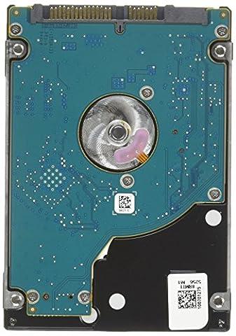 Seagate Laptop Thin 5400.9 320 GB 5400RPM SATA 3Gb/s 16 MB Cache 2.5-Inch Internal Notebook Hard Drive (320gb Laptop Hard Drive Sata)