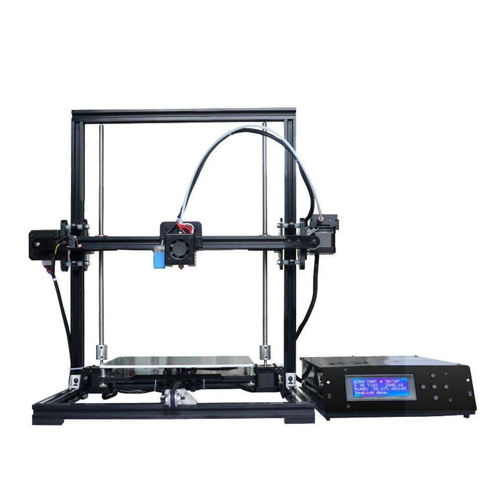 Impresora 3D X3A Kits DIY Impresora 3D Nivelación automática ...
