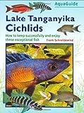 Lake Tanganyika Cichlids, Frank Schneidewind, 1842860364
