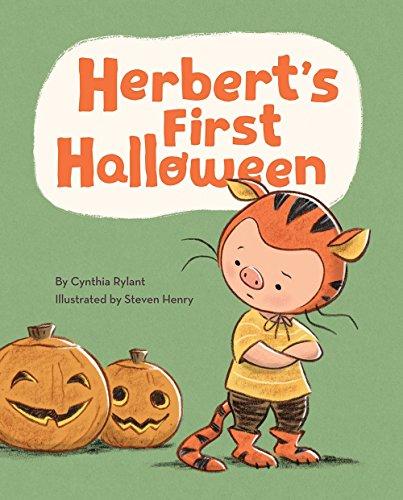 Herbert's First Halloween (Halloween Themes For Work 2017)