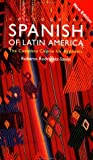 img - for Colloquial Span Lat Ame Bk/Cas (Colloquial Series) book / textbook / text book