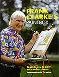 Frank Clarke's Paintbox, Frank Clarke, 0563551593
