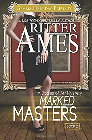 book cover of Marked Masters