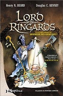 Lord of the Ringards par Beard