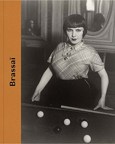 Pdf Photography Brassai