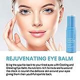 VieBeauti Cooling & Glowing Eye Balm – Hydrating