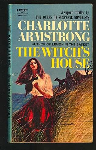 book cover of The Witch\'s House