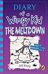*The NUMBER ONE bestselling 13th hilarious book in Jeff Kinney's bestselling Diary of a Wimpy Kid series!*                       **Don't miss the brand new Wimpy Kid story, Diary of an Awesome Friendly Kid, available now!**   ...