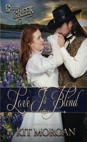 Love is Blind (Cutter's Creek) (Volume 8)