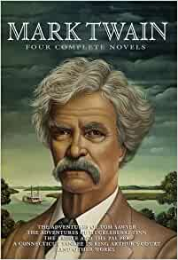 The Complicated Backstory to a New Children's Book by Mark Twain
