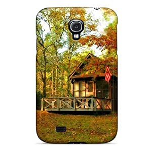 Hot FxvgjIN8729Wvwxb Autumn Free Autumn 89 Tpu Case Cover Compatible With Galaxy S4