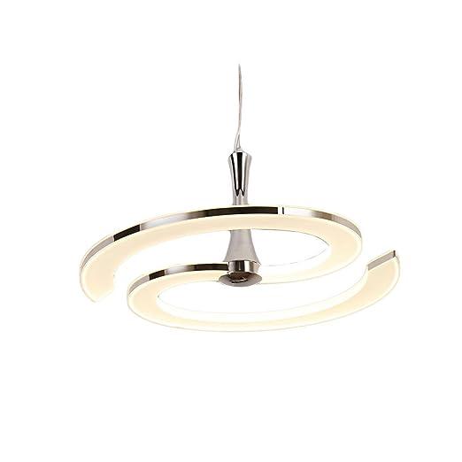 LED Lampada a sospensione regolabile in altezza da cucina lampada da ...