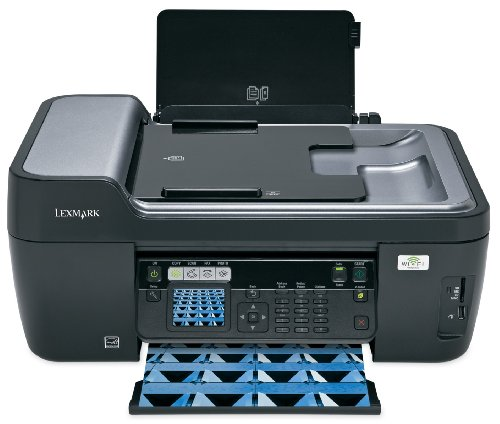 Lexmark Prospect Pro205 Wireless Multifunction Inkjet Pri...