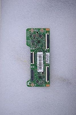 Samsung Un32j5205 Bn97-11857a Bn41-02292a Bn95-03524b T-con Board 5497
