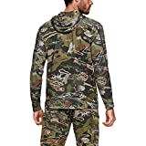Under Armour Men's Iso-Chill Brush Line Hoodie , Ua