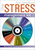 img - for The Stress Management Kit book / textbook / text book
