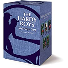 Hardy Boys Starter Set - Books 1-5