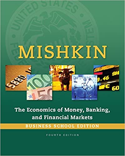 Amazon the economics of money banking and financial markets amazon the economics of money banking and financial markets business school edition the pearson series in economics ebook frederic s mishkin fandeluxe Choice Image