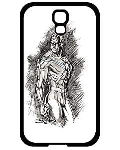 Discount New Justice Society Of America Commander Steel Skin Case Cover Shatterproof Case For Samsung Galaxy S4 9746489ZD222960055S4 Legends Galaxy Case's Shop