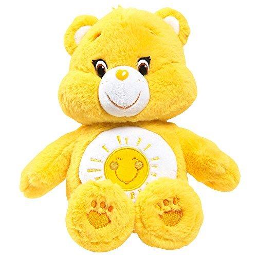 Care Bear Funshine Bear - Funshine Bear Plush