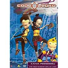 Code Lyoko: Xana Possessed - Volume 3