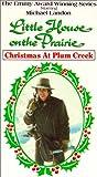 Little House on the Prairie - Christmas at Plum Creek [VHS]