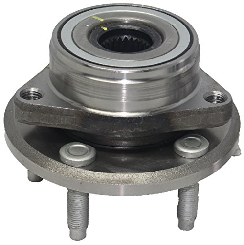 - Brand New Front Wheel Hub and Bearing Assembly For - 1996-07 Ford Taurus - [1995-02 Lincoln Continental] - 1996-05 Mercury Sable