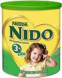 Nido 3 Plus Preschool Powdered Milk, 1.76 Pound