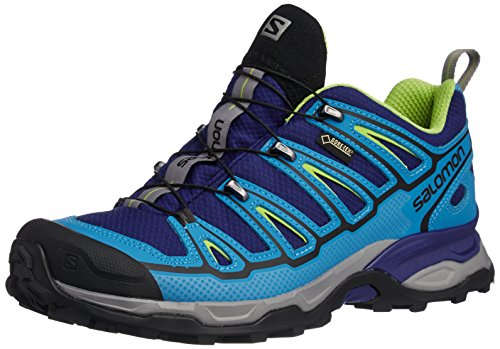 Salomon X Ultra 2 GTX Walking Shoes - SS15 - 8 - Blue