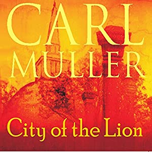 City of the Lion Audiobook