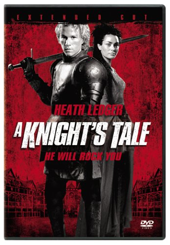 [A Knight's Tale - Extended Cut] (Adult Knight To Remember Costumes)